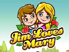 Jim Loves Marry