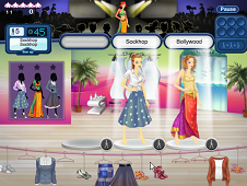 Jojos Fashion Show 2