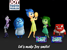 Joy Tooth Problem