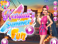 Kendalls Summer Fun
