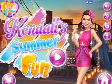 Kendalls Summer Fun