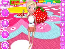 Kims Dress up 3D