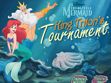 King Tritons Tournament
