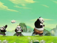 Kung Fu Panda 3 Adventure
