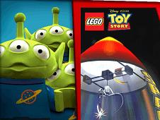 Lego Toy Story