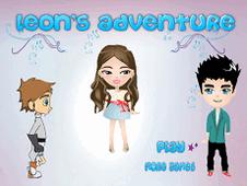 Leons Adventure