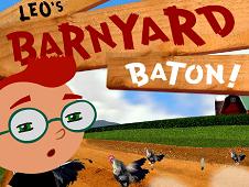 Leos Barnyard Baton