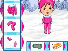Lili Snowboard