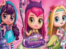 Little Charmers Jigsaw Puzzle