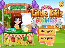 Little Kids Business