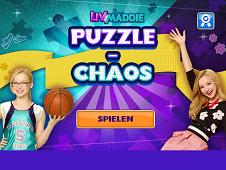 Liva and Maddie Puzzle