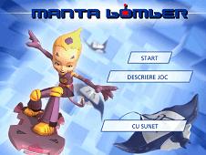 Manta Bomber