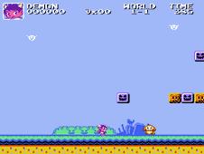 Mario Crossover 2