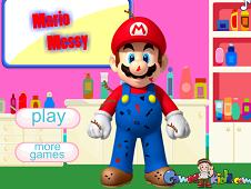 Mario Messy