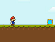 Mario Never Stop