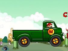 Mario Adventure Ride