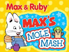 Maxs Mole Mash