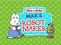 Maxs Robot Maker
