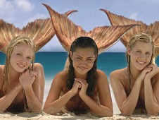 Mermaids of Mako Puzzle
