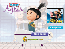Messy Agnes