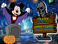 Mickey And Zombies 3