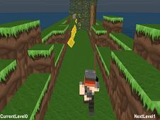 Miner Runner