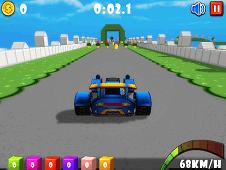 Mini Car Champion