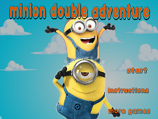 Minion Double Adventure