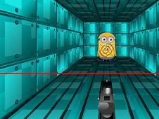 Minion Shooter