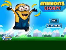 Minions Escape