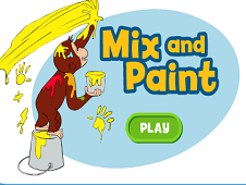 Mix And Paint