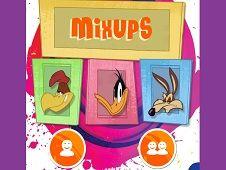 MixUps