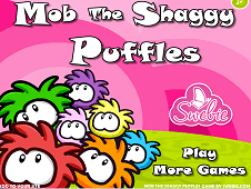 Mob the Shaggy Puffles