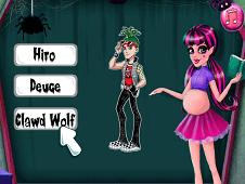 Monster High Quiz