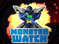 Monster Watch