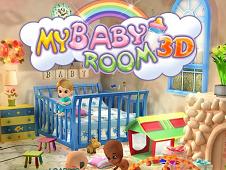 Great My Baby Room 3D