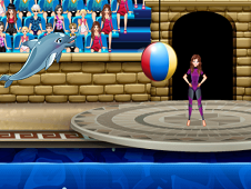My Dolphin Show 6