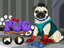 My Pug Petcare and Dressup