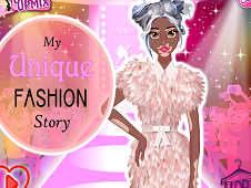 My Unique Fashion Story