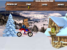 Obama Ride