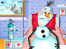 Olaf Virus Care