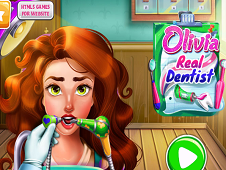 Olivia Real Dentist