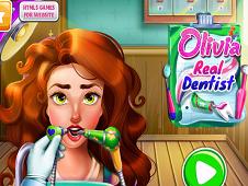 Olivia Real Dentist