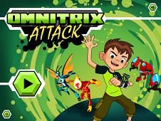 Omnitrix Attack