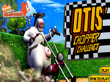 Otis Chooper Challenge