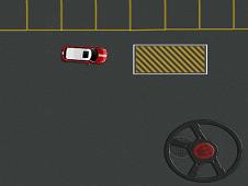 Parking Battles