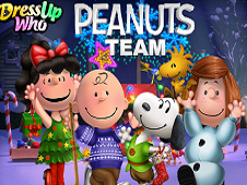 Peanuts Team
