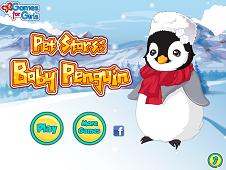 Pet Stars Baby Penguin