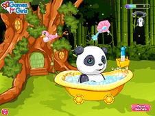 Pet Stars Playfull Panda