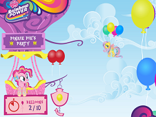 Pinkie Pies Party